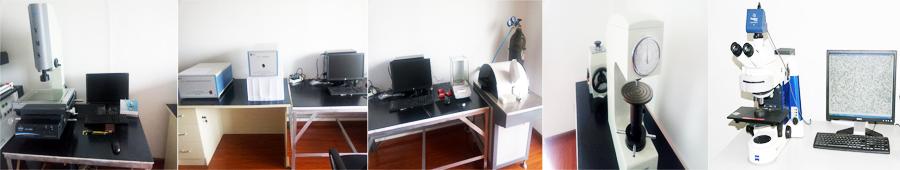carbide inspection equipment 1