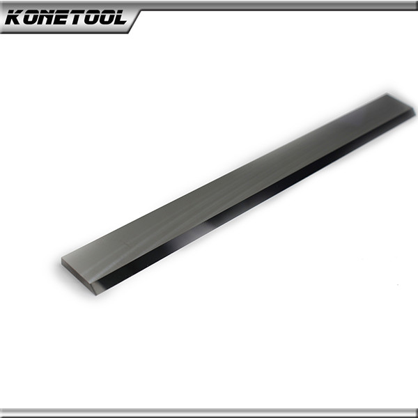 Solid Carbide Woodworking Planer Jointer Knives