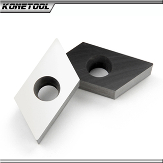 Tungsten Carbide Insert Shims for CNC Cutting Tools